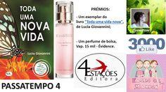 FACES DE MARISA...: PASSATEMPOS DE OUTUBRO 4