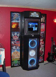 Jukebox & Music Systems | Harrisons HireMaster Wanganui