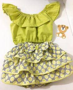 Nyc Dresses, Cute Dresses, Little Girl Outfits, Kids Outfits, Princes Dress, Kids Indian Wear, Baby Dress Design, Kids Gown, Sleeves Designs For Dresses