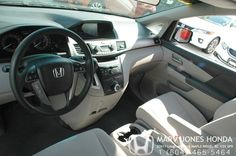 2011 Honda Odyssey. In amazing condition. Come check it out at Marv Jones Honda!