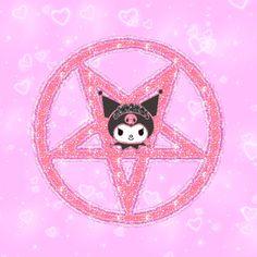 swipe 👀 bc they really did Michael Jackson like that 😳😂 Tattoo Hello Kitty, Kitty Tattoos, Aesthetic Grunge, Aesthetic Anime, Cyberpunk, Kawaii Goth, Cybergoth, Creepy Cute, Gothic