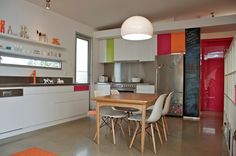 {My Houzz: An Australian Home Appeals to 3 Generations}    architects Oli Scholz and Simone Vinall of Scholzvinall