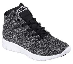 Buy SKECHERS Bright Idea - ElevatedSKECHERS Sport Active Shoes only $85.00 Shoe Game, New Trends, Skechers, Nike Free, High Top Sneakers, Adidas Sneakers, Summer Outfits, Lace Up, Sporty