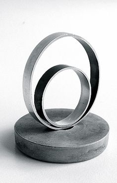 Studio Checha   Void Oval ring, 2011