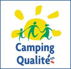Le camping de la fontaine est labellisé ''Camping Qualité''.