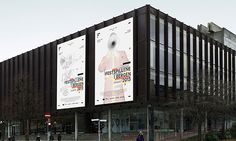 Bergen International Festival on Behance