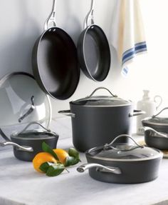 To Keep My Nonstick Pans In Top Condition I Avoid Using