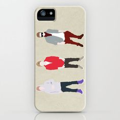 Growing Up- Justin Bieber iPhone Case by Natasha Ramon