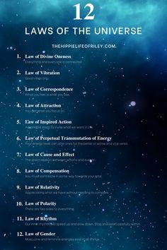 Spiritual Manifestation, Manifestation Journal, Spiritual Awakening, Self Improvement Tips, Law Of Attraction, Attraction Quotes, Positive Affirmations, Self Help, Mindfulness