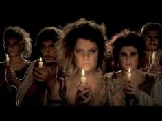 The Moulettes - 'Devil of Mine'   Directed by Thomas Goldser