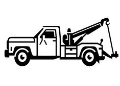 tow truck clip art tow truck royalty free images photos and rh pinterest com tow truck clipart free tow truck clipart images