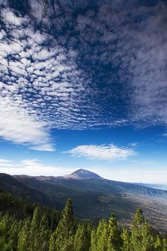 Pico del Teide, Tenerife, Canary Islands