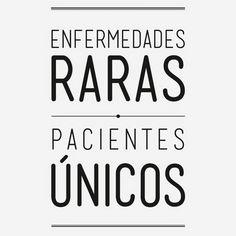 #25 Día Mundial de las #EnfermedadesRaras