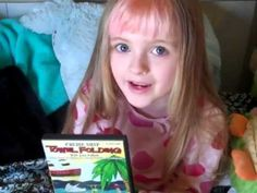 Cute little girl reviews Cruise Ship Towel Folding ( Towel Origami ) by http://www.FoldingMagic.com - YouTube