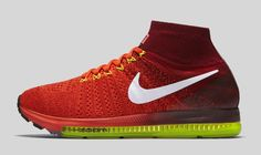 0735b5cad31 Nike Air Zoom All Out Flyknit  Dropping in Three Colorways Next Week