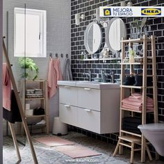 Les 42 meilleures images de La salle de bain IKEA en 2019 | Ikea ...