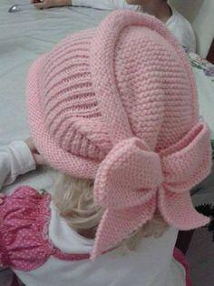 Fiyonk Şapka Yapımı (Resimli Anlatımlı) | Hatunzade.Com