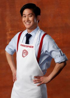 Christopher, Masterchef Season 6