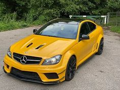 Mercedes C63 Amg, Black Series, Finance, Ebay, Things To Sell, Cars, Luxury Cars, Economics
