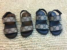 – Gucci Baby Clothes – Ideas of Gucci Baby Clothes – - Mode pour enfants Cute Baby Shoes, Baby Boy Shoes, Kid Shoes, Girls Shoes, Gucci Baby Clothes, Cute Baby Clothes, Little Girl Outfits, Toddler Outfits, Baby Sneakers