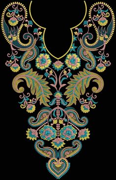 Latest Embroidery Designs For Sale, If U Want Embroidery Designs Plz Contact (Khalid Mahmood, +92-300-9406667)  www.embroiderydesignss.blogspot.com  Design# Loker17