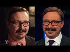 ▶ The Daily Show's John Hodgman Makes His Dreams Come True - Speakeasy - YouTube