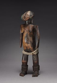Central Africa, Democratic Republic of the Congo, Ngbandi, early 19th-early 20th century | Cleveland Museum of Art