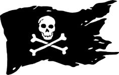 Image result for pirate flag images free