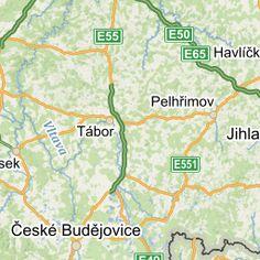 Adresář Farmářů   Mapotic Map, Location Map, Maps