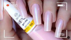 Mais uma misturinha 💕 Gatinha + Neném {Impala} Nail Polish, Nails, Bling Nails, Enamels, Feltro, Make Up, Finger Nails, Ongles, Nail Polishes