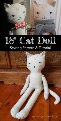 Sewing for beginners stuffed animals rag dolls Trendy Ideas, . Sewing for beginners stuffed animals rag dolls Trendy Ideas, Doll Sewing Patterns, Sewing Dolls, Pattern Sewing, Clothes Patterns, Fabric Doll Pattern, Pattern Dress, Baby Patterns, Dress Patterns, Diy Y Manualidades