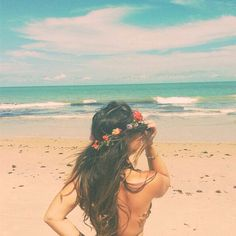 » life under the sun » free spirit » wanderer » tropical island » white sand beaches » palm paradise » ocean breeze » gypsy soul » living free »