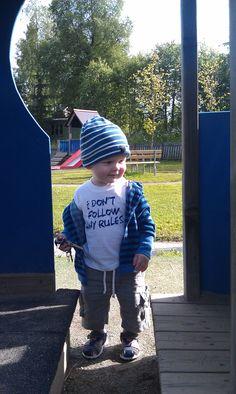 Min nydelige nevø i barnehagen Bucket Hat, Children, Toddlers, Boys, Kids, Children's Comics, Kids Part