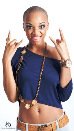 Bbw 20 sensational black woman (african karen)