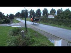 The VW Rollgolf rolls again! Funny and interesting.  www.olimpiacarroceros.es  Reparación de chapa y pintura.
