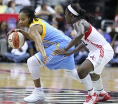 Mystics at Sky - WNBA Betting Preview - Sports Betting Global
