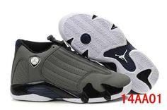 Nike Air Jordan 14 Shoes Shoes Violet Women/Mens shoe Shop Online Salenikestore Num.F0041