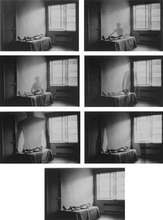 Narrative Photography, History Of Photography, Photography Projects, Fine Art Photography, Robert Frank, Henri Rousseau, Magritte, Ansel Adams, Sequence Photography