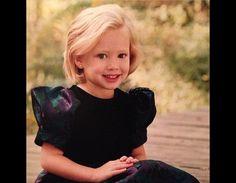 Hillary Duff, so cute
