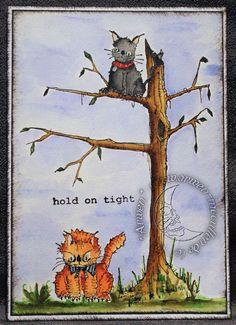 Postcard by Arwen