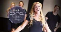 Practicing skills to improve breath control technique can vastly improve your speaking and singing abilities.