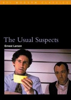 The usual suspects / Ernest Larsen