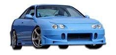 1998-2001 Acura Integra Duraflex Buddy Front Bumper Cover - 1 Piece (Clearance)