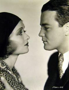 Constance Bennett, Lew Ayres 1930