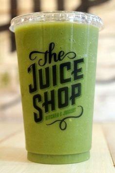 The Juice Shop #logo