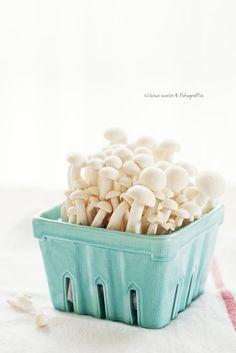 Mushrooms   Cocinando con mi carmela - Luisa Morón