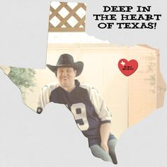 Tina: Fort Worth