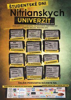 Dni nitrianskych univerzít odštartovala Univerzitná kvapka krvi - Vysoké školy - SkolskyServis.TERAZ.sk