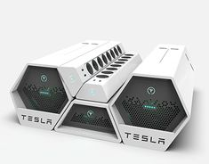 "Check out new work on my @Behance portfolio: ""Tesla Nomad"" http://be.net/gallery/62533683/Tesla-Nomad"