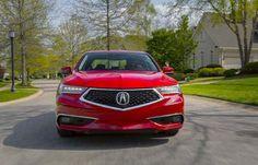 2019 Acura TLX That Brings New Good Looking Sporty Sedan